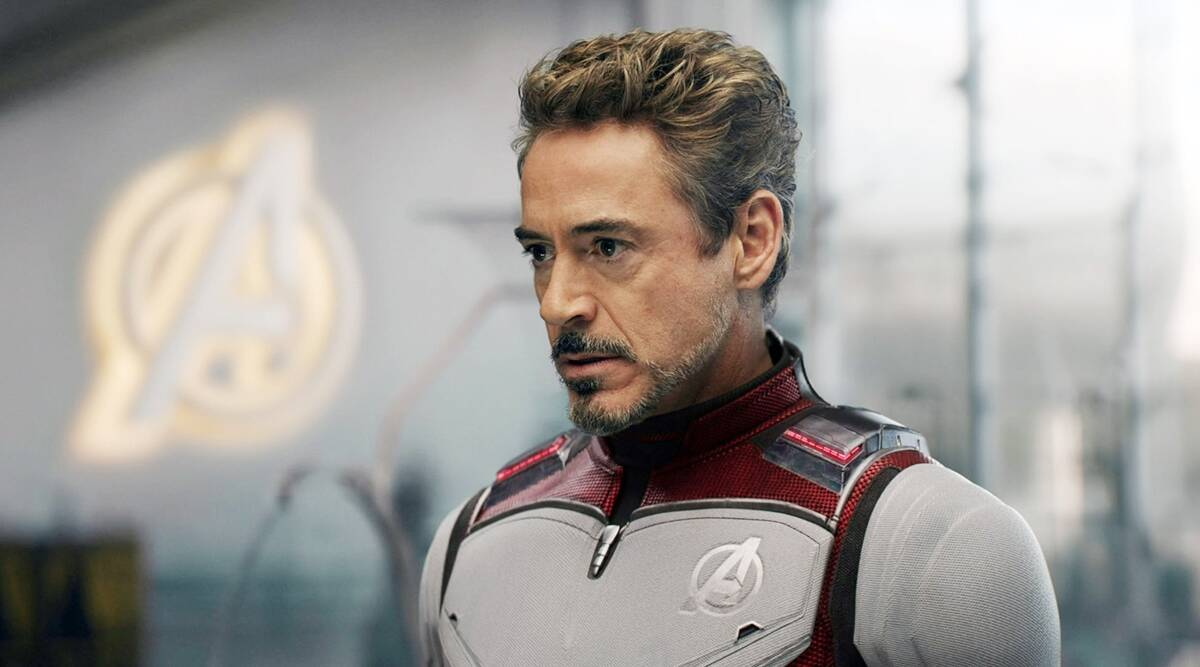 Tony Stark trends after Falcon and the Winter Soldier's episode 1, fans  fight spirited battle online over Iron Man   Entertainment News,The Indian  Express