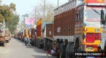 Costlier fuel raises freight rates, leaves small transporters facing cash crunch