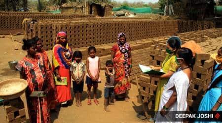 Deserted vaccination centres in rural, tribal areas, govt begins door to door awareness