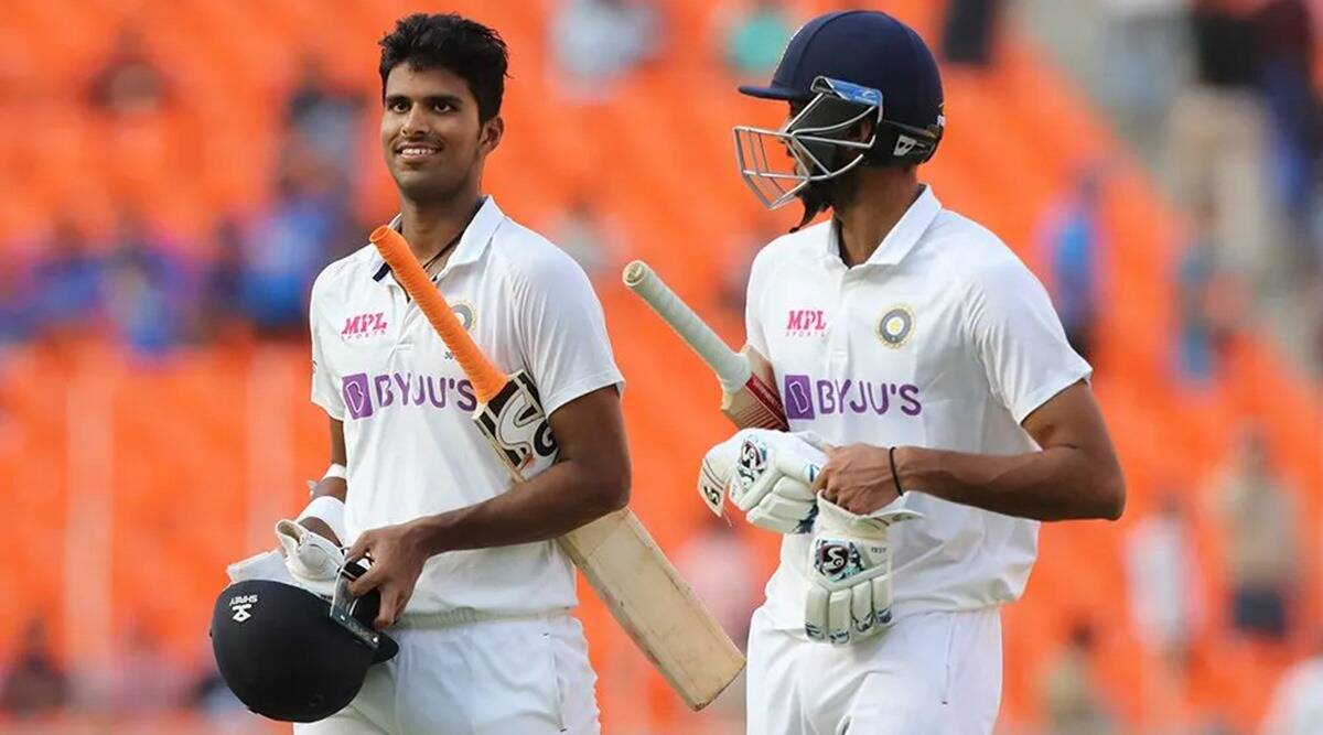 India's new Fab Four… batting at 6, 7, 8, 9