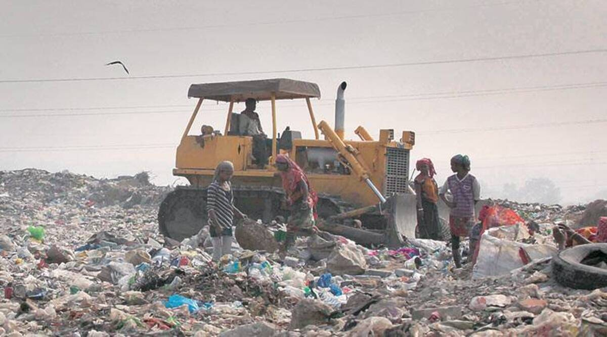 Delhi government, E-waste collection, delhi e waste collection process, e waste in india, delhi news, indian express