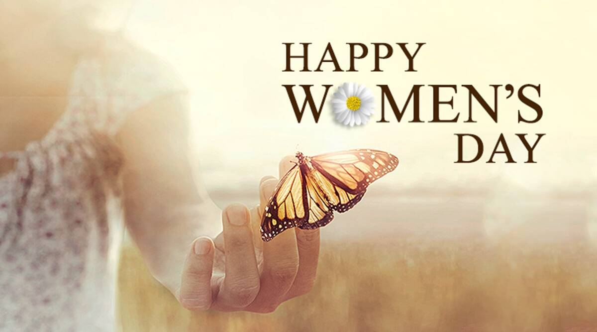 Happy International Women's Day 20 Wishes Quotes, Images ...