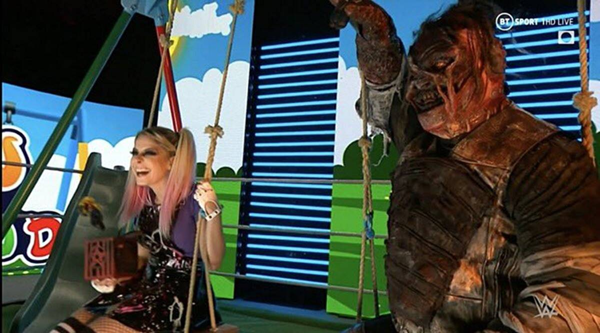 Alexa Bliss Got The Most Creative Freedom In WWE Working With Bray Wyatt 2