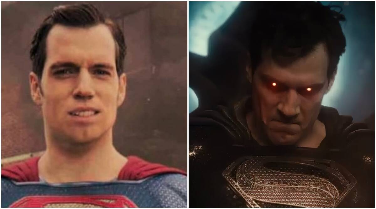 Zack Snyder's Justice League, snyder cut, justice league, superman