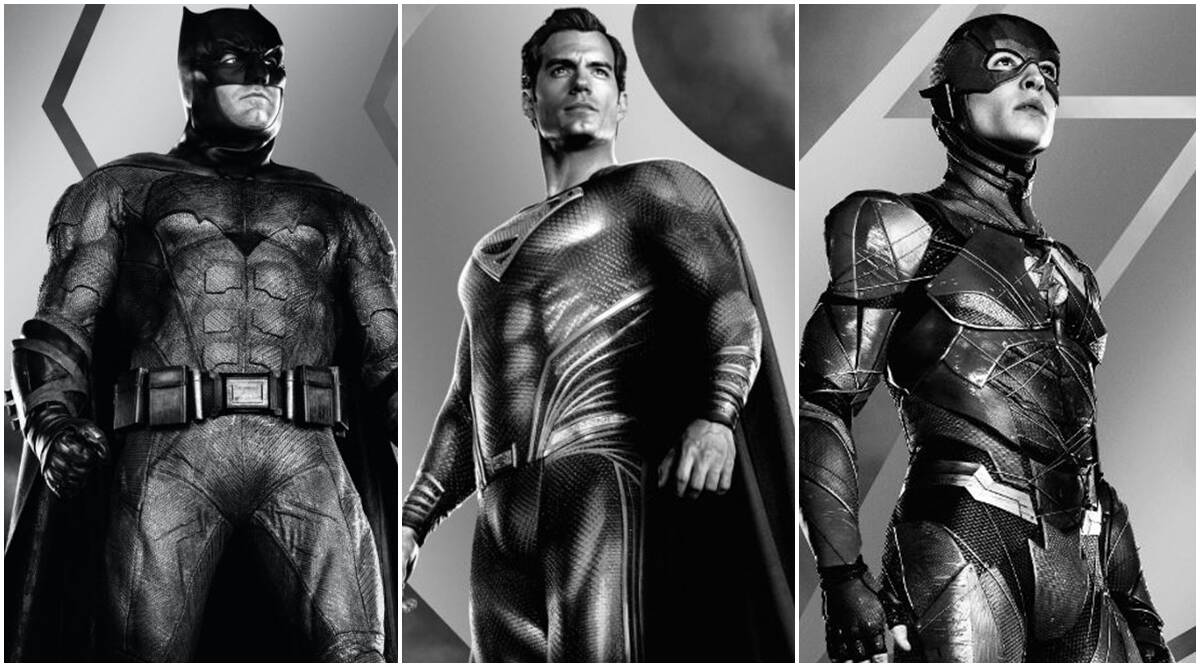 Zack Snyder's Justice League, snyder cut, zack snyder, justice league