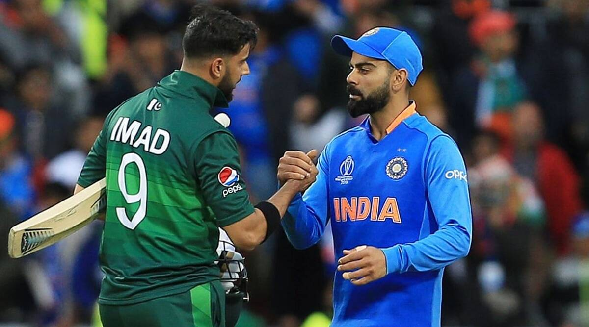 Tickets sold out for the group stage Pakistan-India encounter at the ICC T20 World Cup