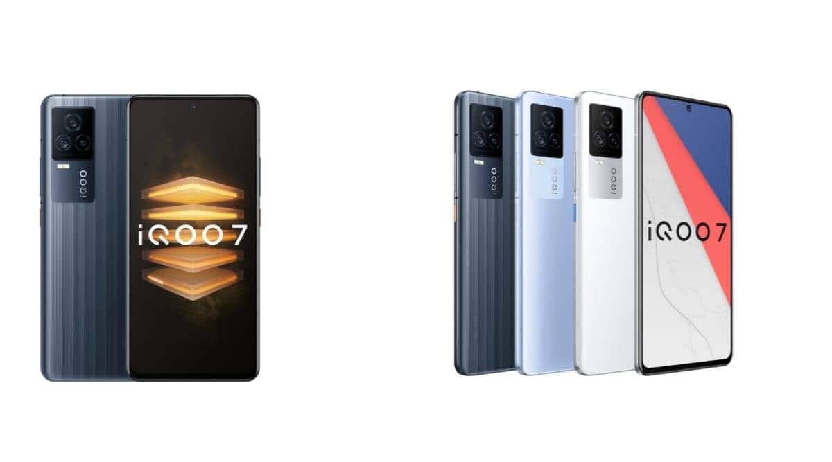 iQOO 7, iQOO 7 features, iQOO 7 India, iQOO 7 specifications, iQOO 7 launch, iQOO 7 Indian variant, iQOO 7 sale, iQOO 7 price,
