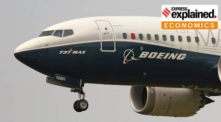 Boeing 737 Max, Boeing 737 Max explained, Boeing 737 Max coming back, Boeing aircraft, Explained economics, Express Explained