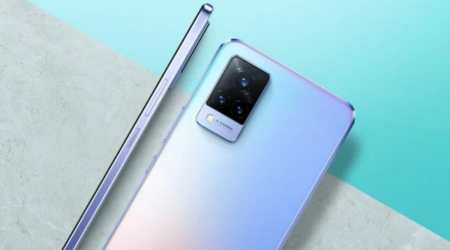 Vivo V21, Vivo V21 specifications, Vivo V21 features, Vivo V21 launch, Vivo V21 price India, Vivo V21 India launch, Vivo V60 virtual RAM,