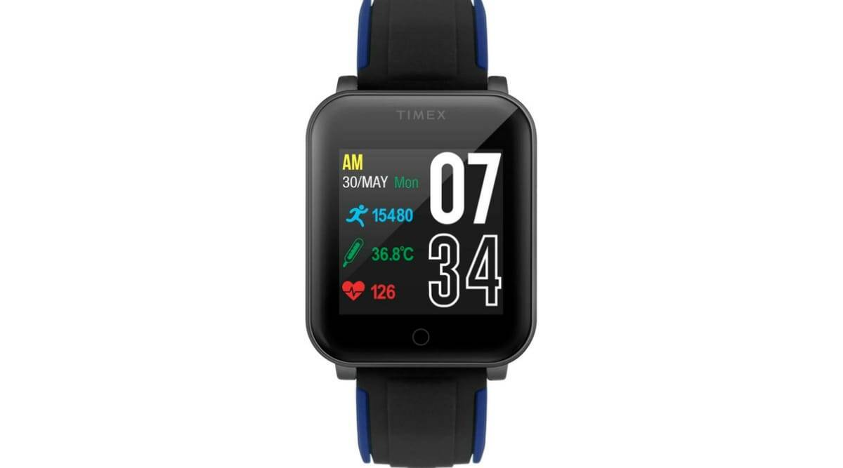 Timex Fit, Timex Fit launch, Timex Fit features, Timex Fit specs, Timex Fit price, Timex Fit colour,
