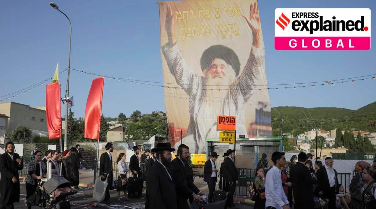 Israel Festival Stampede, Lag B'Omer