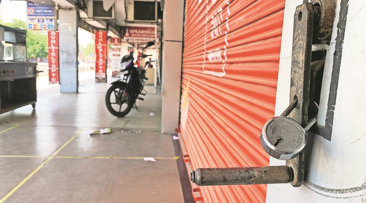 No weekend lockdown in Chandigarh, reports highest one-day surge as 828 test positive, 3 deaths