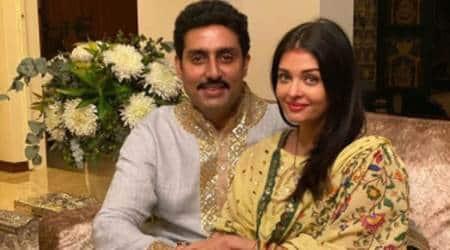 Abhishek Bachchan, Abhishek Bachchan news, Abhishek Bachchan films, Abhishek Bachchan and Aishwarya Rai Bachchan, Abhishek Bachchan daughter, indian express news