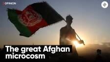 Even after US withdrawal, Afghanistan will remain a key player in the regional matrix