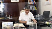 Ajay Seth takes over as new Economic Affairs Secretary
