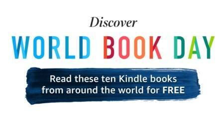 Amazon, Amazon Kindle, Amazon Kindle new feature, Amazon to give free e-books, World Book Day, Kindle Display Cover, amazon free books, free e-books, free books online, amazon e-books, amazon books