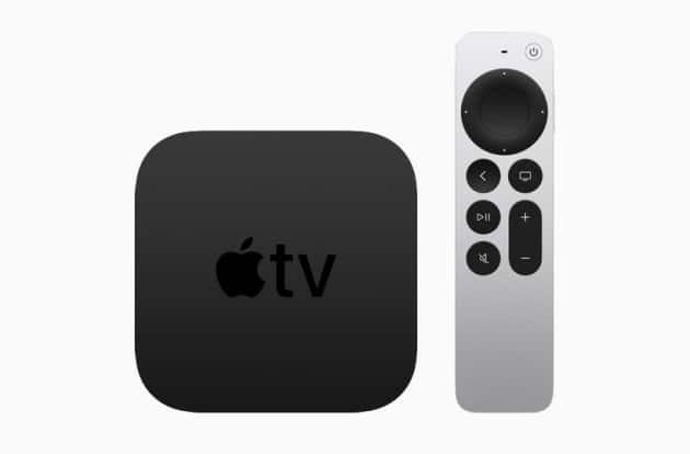 Apple TV,
