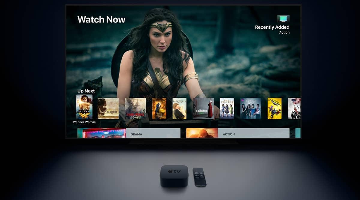 Apple TV 2021, Apple TV 4K, Apple TV 120Hz, revamped Apple TV, Apple TV gaming, Apple TV 2021 launch