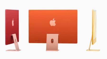 Apple iMac, iMac, iMac 2021,