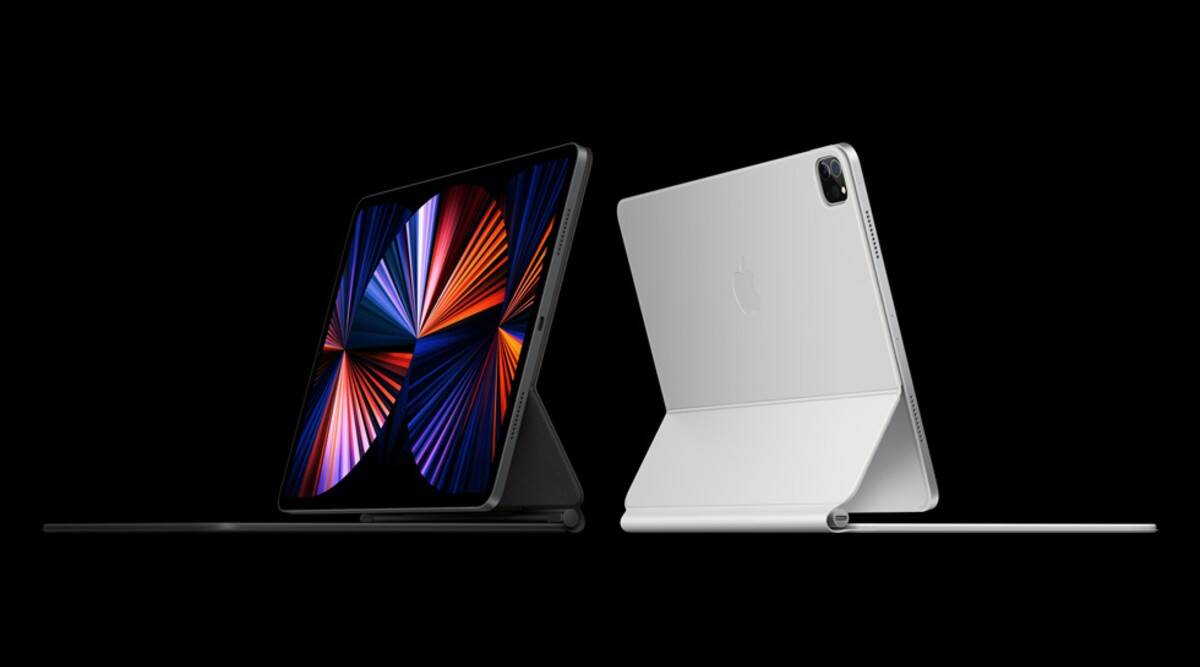 Apple iPad Pro 2021 vs iPad Pro 2020: Here's which one to buy - The Indian Express