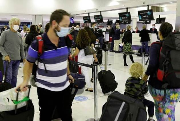 Australia-New Zealand travel bubble, travelling from New Zealand to Australia, travelling from Australia to New Zealand, travel bubble in pandemic, indian express news