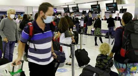 Australia-New Zealand travel bubble, travelling from New Zealand to Australia, travelling from Australia to New Zealand, travel bubble in pandemic, indian express news