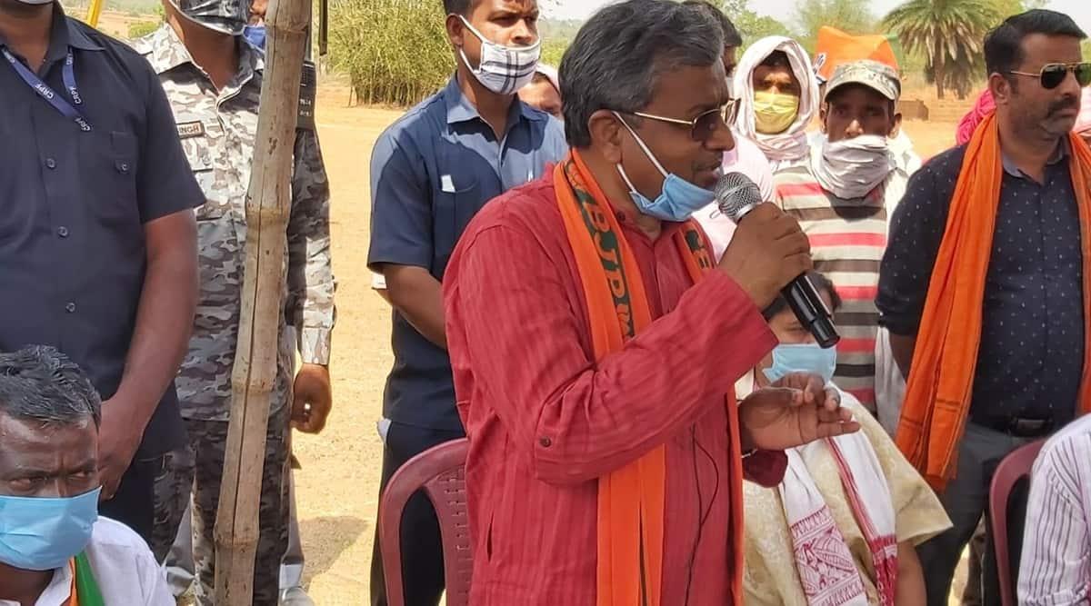 Madhupur bypoll