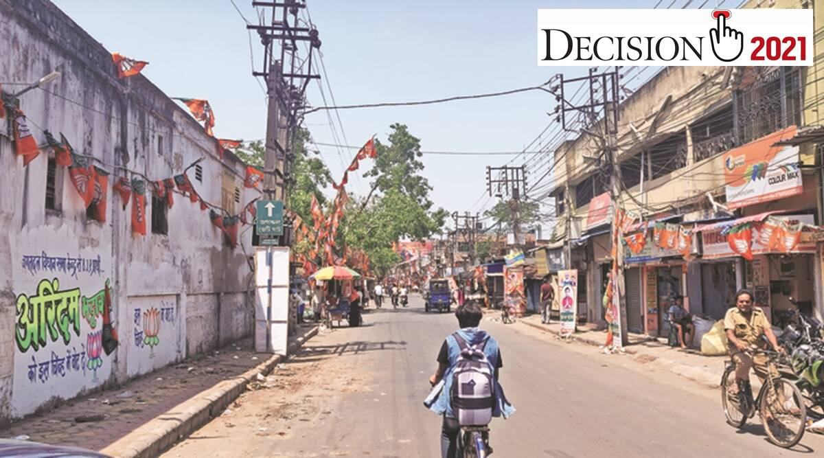 In this BJP stronghold, a reversal of roles: Trinamool calls for end to 'reign of terror'