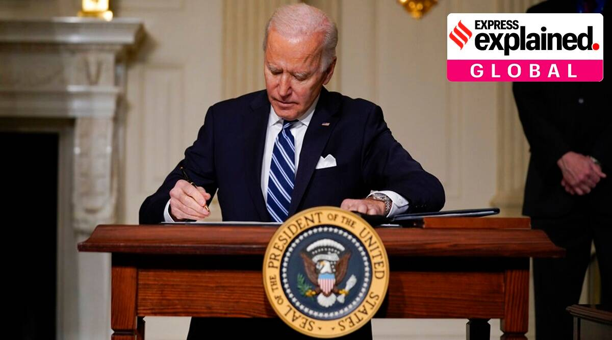 Photo of Explained: How Biden's new infrastructure plan differs from the Green New Deal
