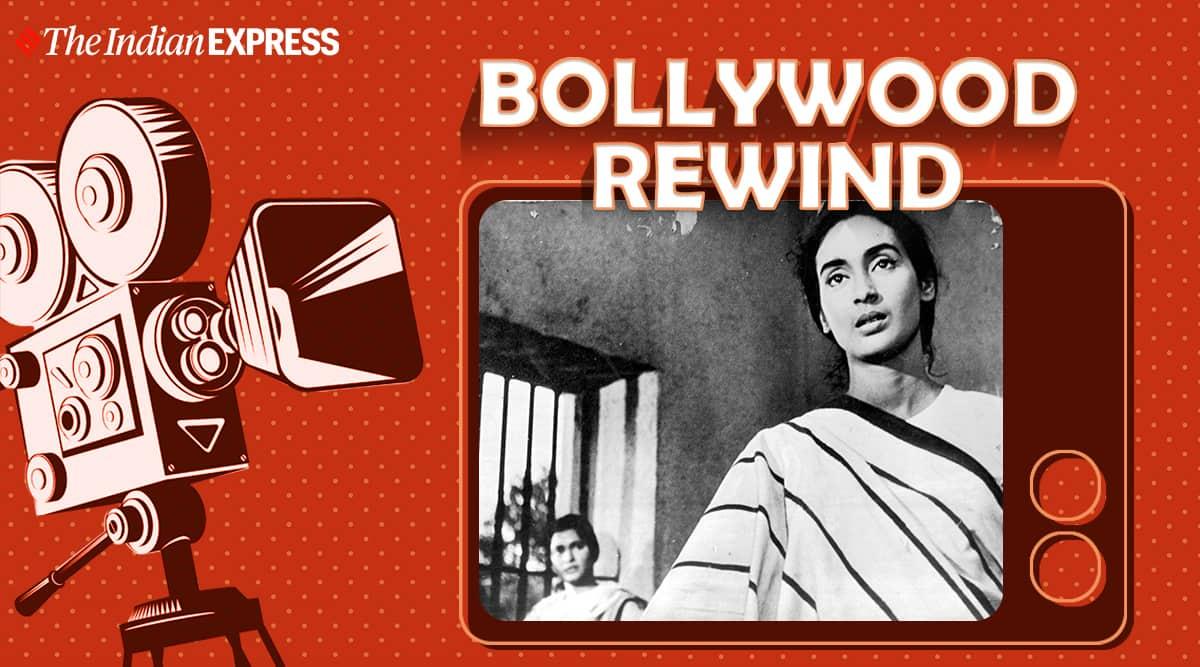 Bollywood rewind bandini