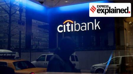 CitiBank, CitiBank India business, Citibank India consumers, Citibank explained, express Explained, Business news,