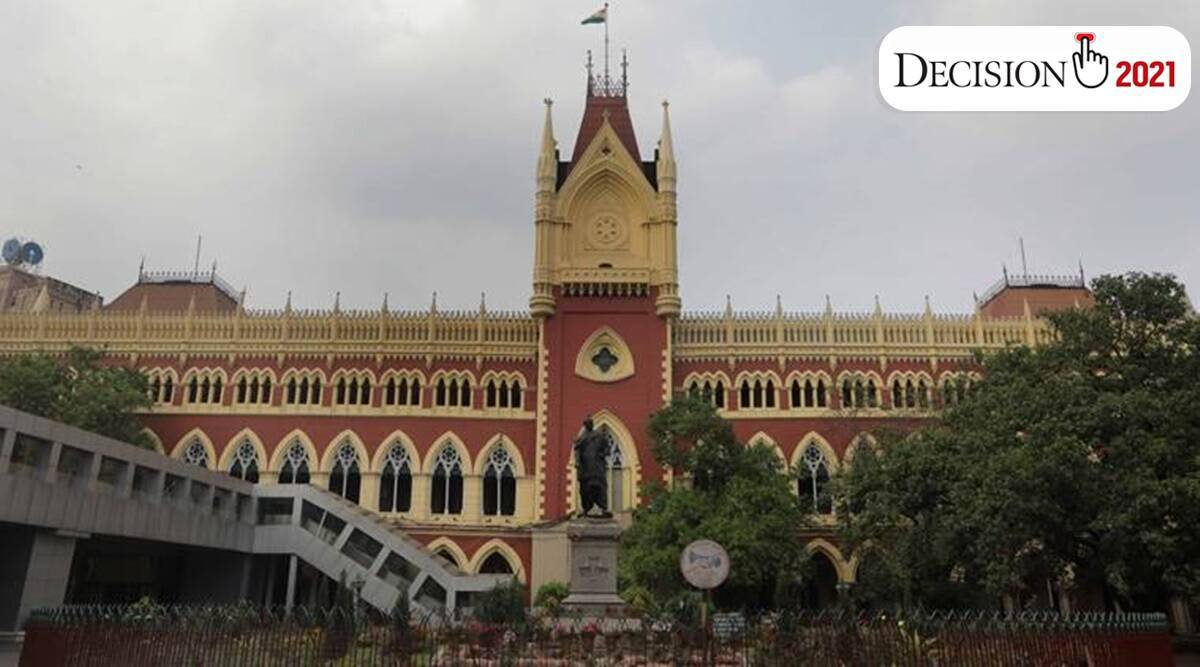 Calcutta High Court, Election Commission, West Bengal Assembly Elections 2021, election news, election rally ban, india news, indian express
