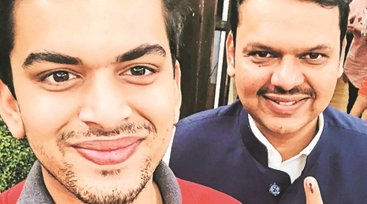 Young kin gets vaccine, Devendra Fadnavis says 'distant' link, must follow rules