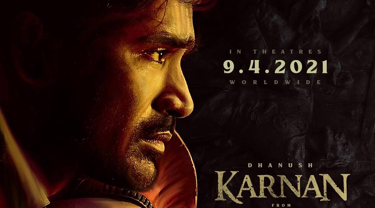 Dhanush Karnan box office