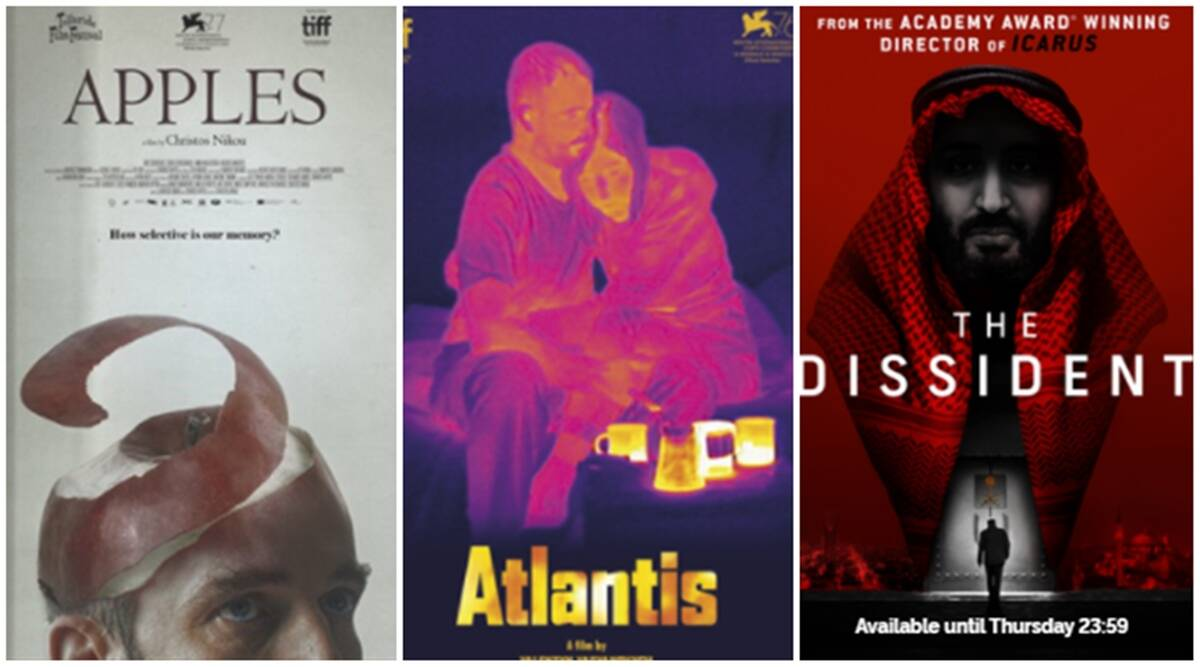 Dharamshala International Film Festival's Viewing Room returns with six curated films that have been Oscar contenders this year