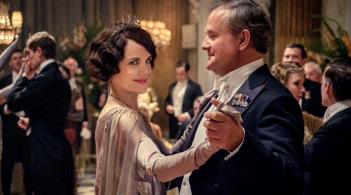 Downton Abbey 2 gets release date