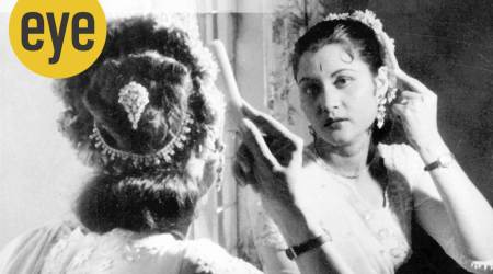 Shashikala, Shashikala films, Shashikala death, Shashikala career, Bollywood star serving people, eye 2021, sunday eye, indian express news