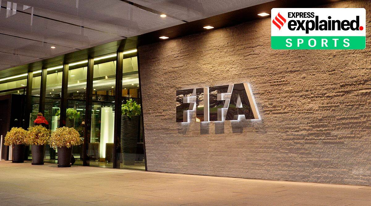Defined: Why soccer's tremendous brokers and Fifa are on collision course