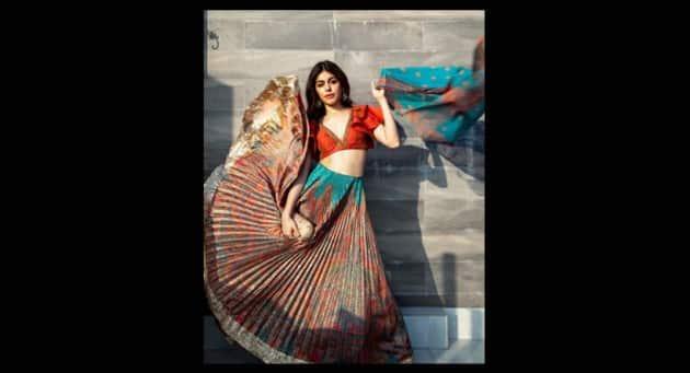 Alaya F, Alaya F, photos, Alaya F, photos, Alaya F, instagram, Alaya F, photos, Alaya F, indian express, indian express news