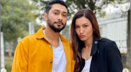 Gauahar Khan, Gauahar Khan marriage, Gauahar Khan on life after marriage, Gauahar Khan and Zaid Darbar, indian express news