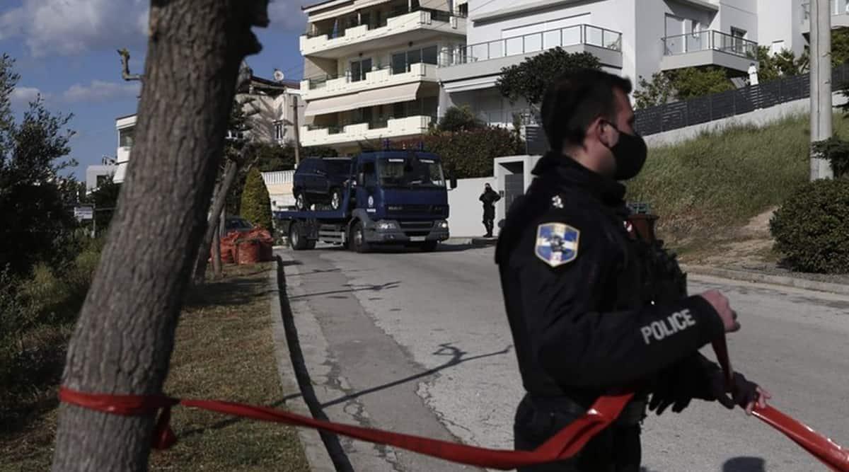 Veteran Greek crime journalist shot dead by bike-borne assailants