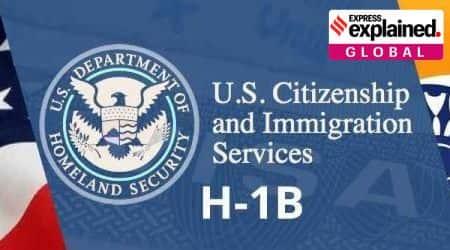 h1b visa, h1b visa ban, h1b visa news, h1b visa latest news, h1b visa ban news, donald trump h1b visa, h1b visa ban latest news, h1b visa ban latest news 2021, h1b visa ban expire, h1b visa ban expire date, india h1b visa ban expire, indian h1b visa ban news, H-1B visa trump order, indian express explained