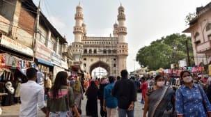 Hyderabad, COVID-19
