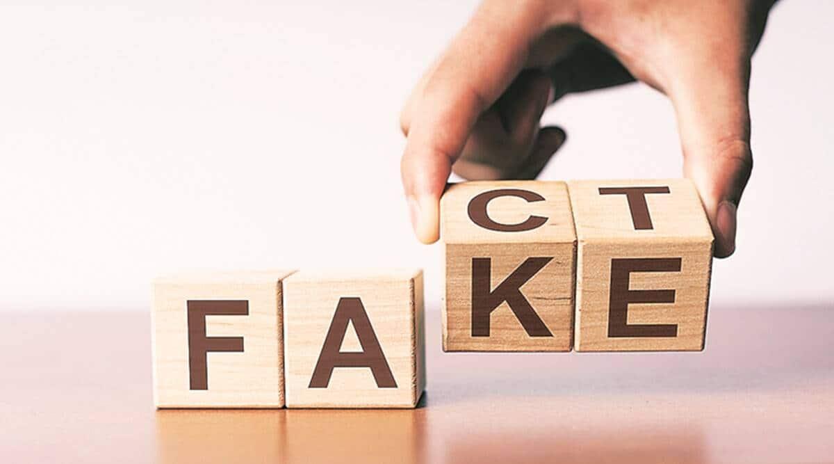 Fact Checking, Fake news,