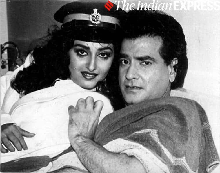 Jeetendra Jaya Prada films