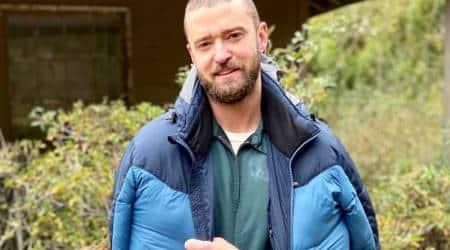 Justin Timberlake series