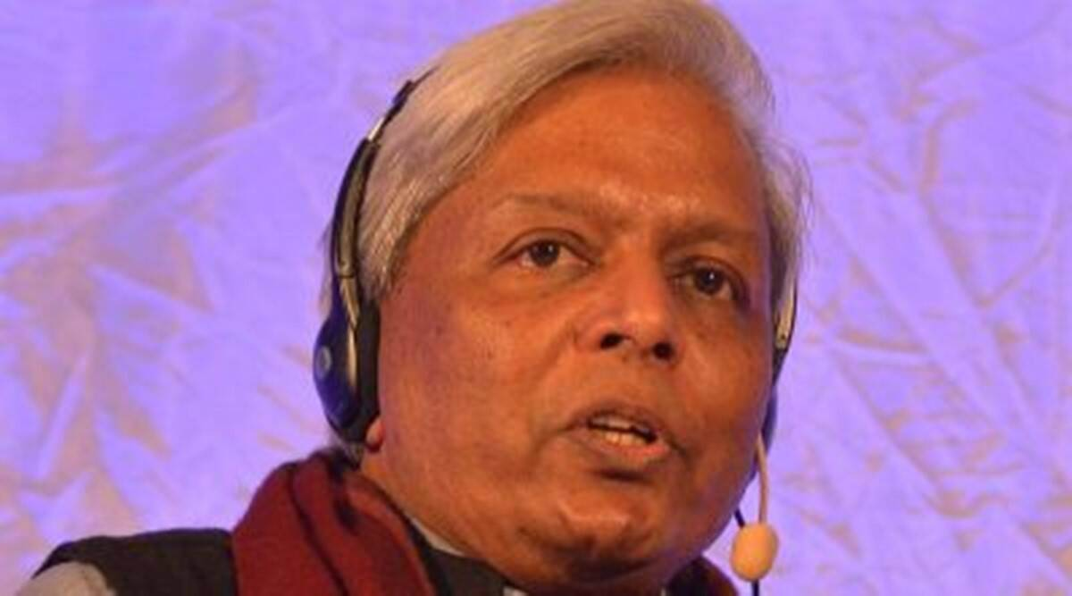 K VijayRaghavan: 'Can't ramp up infra in a year for wave so intense'