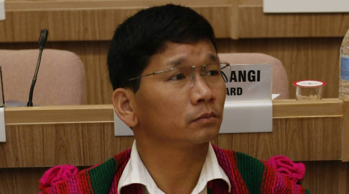 Kalikho Pul, Supreme court, SC rejects plea on Kalikho Pul's death, Who was Kalikho Pul, Northeast news, Indian express