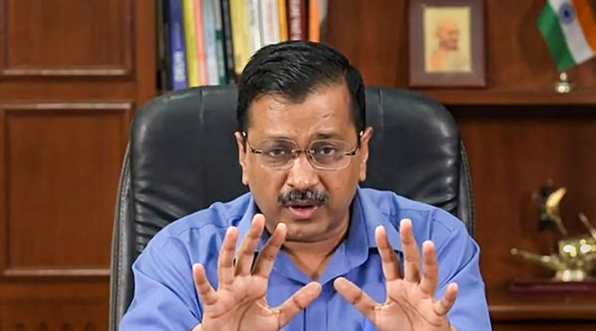 Free ration for all card holders for next two months: Arvind Kejriwal