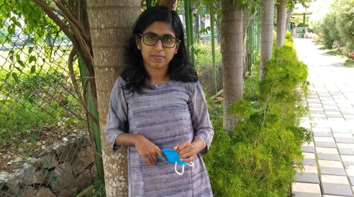 Kerala: For her dream, MBBS student fights her cerebral palsy and a system